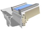 aluminium-teto-csatornaval